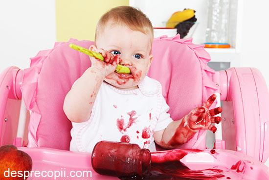 online aici vânzare la cald cumpara online Cum indepartam petele de pe hainele bebelusului? | Desprecopii.com