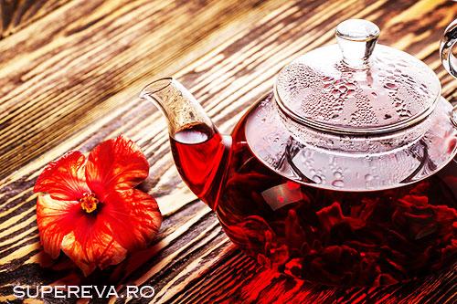 Ceai pentru slabit - 10 plante medicinale- Sănătate Non-Stop