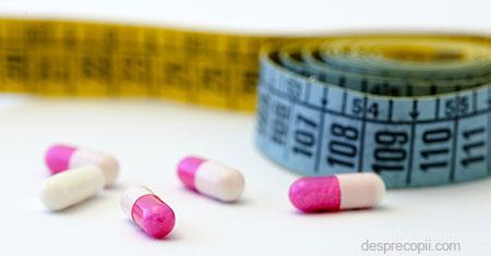 exemple de reclame pentru pierderea în greutate)