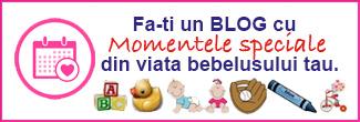 Momente speciale din viata bebelusului tau