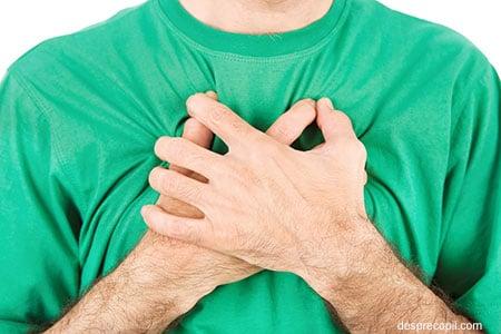 Dureri articulare pneumonia, Bronsitele - cauze frecvente de tuse persistenta | campurivizuale.ro