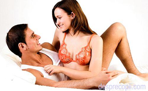 Cele mai favorabile pozitii sexuale