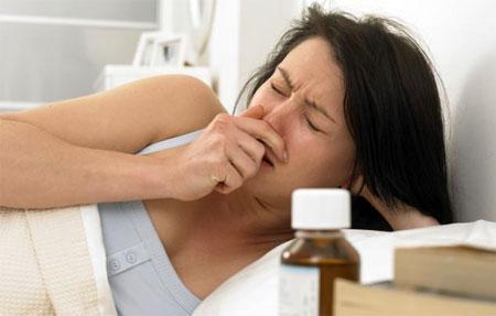 gripa sarcina