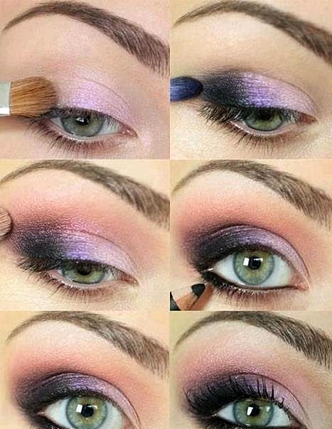 Tutoriale Incredibile Pentru Ochi Albastri
