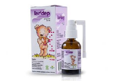 Laridep Spray Oral