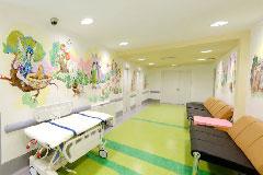 toaleta pacientului