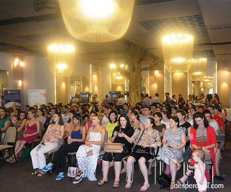 Importanta alaptarii in Primele 1000 de zile - seminar de nutritie si stil de viata in perioada alaptarii