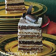 Tort Mocha