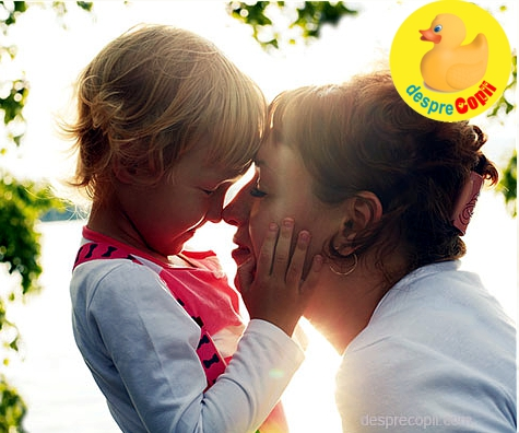 1 iunie: 5 dorinte ale unei mame - dincolo de declaratii sablon si promisiuni sforaitoare