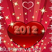 Horoscopul dragostei 2012 - Leu