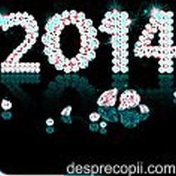10 motive pentru care 2014 va fi un an mai bun pentru tine