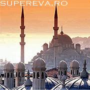 36 de ore in Istanbul