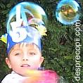 5 ani: Dezvoltarea fizica si personalitatea