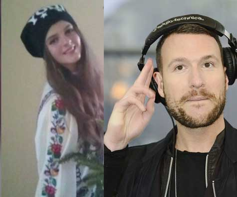 Moment emotionant la Untold: Don Diablo dedica o melodie Alexandrei si copiilor disparuti