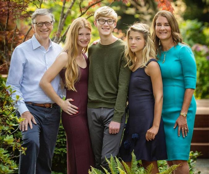 Bill Gates si Melinda divorteaza, cu cati bani se aleg copiii si de ce