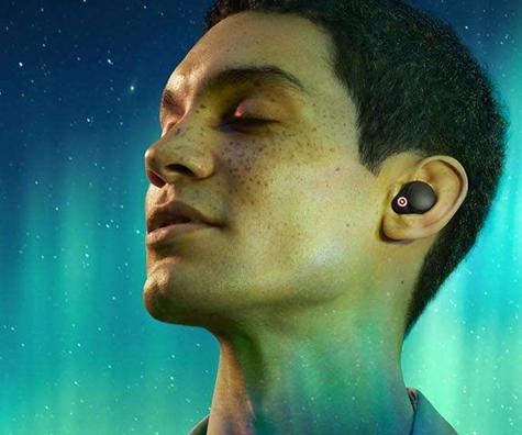 Noile căști de la Sony filtrează prostia. Ce spun proștii si ce auzi tu.