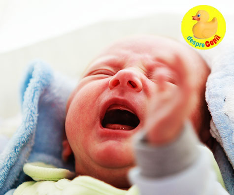 Fenilcetonuria la bebelus