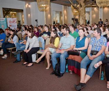 Primele 1000 de zile - Seminar de nutritie in sarcina