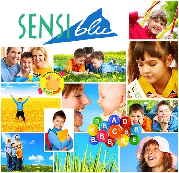 Sensiblu Pediatrics