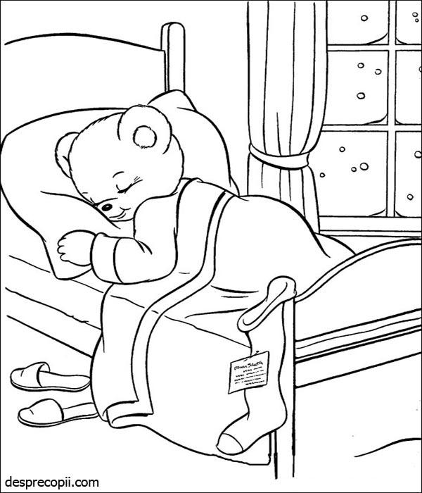 Winnie la somn
