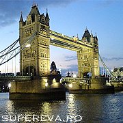 Hoteluri de lux in Anglia