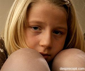 Sfaturi pentru parinti: abuzul sexual asupra copiilor