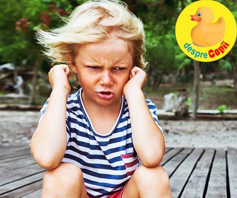 Cea mai buna modalitate de a preveni aparitia unui acces de furie la copii este ca parintii sa isi cunoasca reactiile
