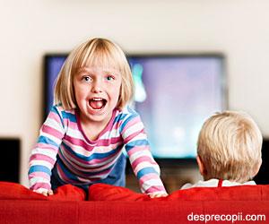 Sfaturi pentru parintii cu copii hiperactivi