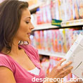 TOP 10 cei mai periculosi aditivi alimentari si unde se ascund