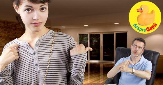 11 reguli ale unui parinte de adolescent
