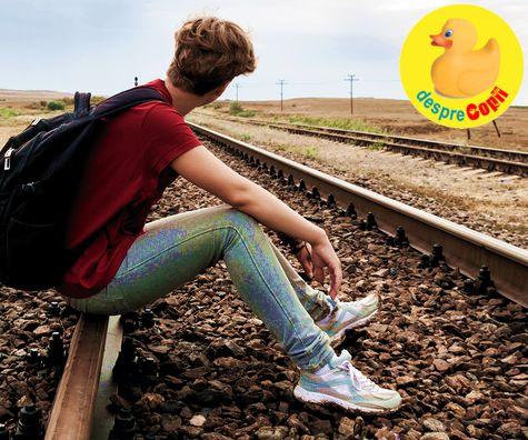 Cum pregatim adolescentul pentru viata independenta de student: ghidul parintilor