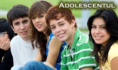 Adolescentul: ghid complet pentru parinti