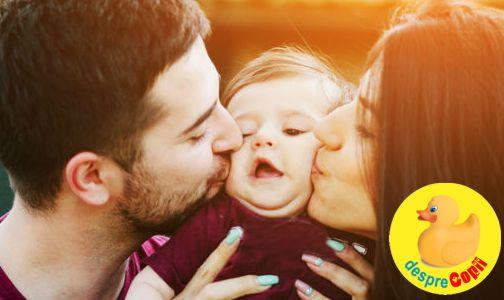 Cand spunem copilului ca este adoptat?