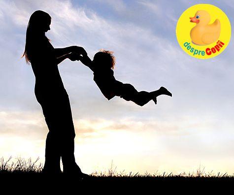 Exista viata si dupa ce pierzi lupta cu infertilitatea