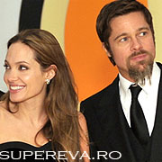 Living la Dolce Vita – Angelina si Brad