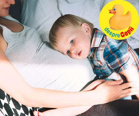 Mai multe despre venirea celuilalt pe lume - sfaturi si trucuri pentru al doilea bebelus