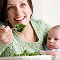 Super alimente pentru mamici care alapteaza