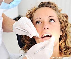Albirea dintilor in timpul sarciii