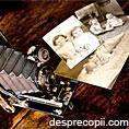 Fotografiile de familie - talismane ale memoriei