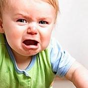 Alergiile la bebelusi