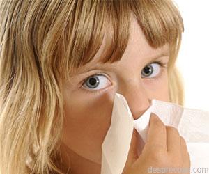 Copiii de la oras sunt mai expusi la alergii