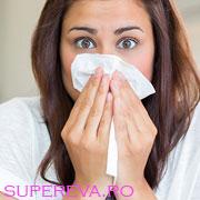7 alimente care ajuta la lupta impotriva alergiilor