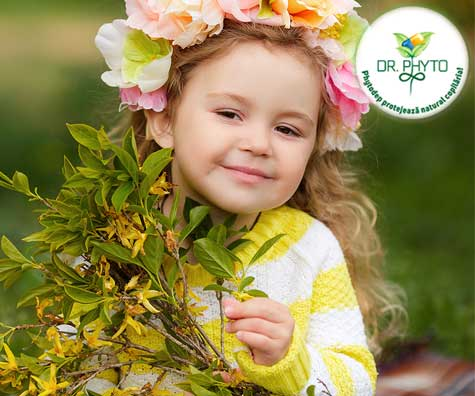Primavara poate fi cel mai neplacut moment al anului pentru copiii predispusi la alergii. Ce facem?