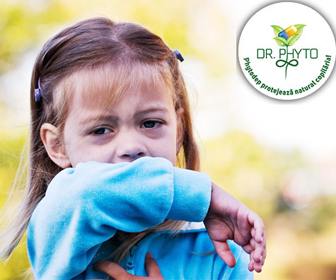 Alergiile de primavara la copii - cum le facem fata?