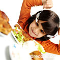 Ameliorarea simptomelor ADHD prin alimentatie adecvata