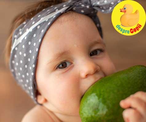 Cele mai bune 6 alimente pentru a scapa bebelusul de constipatie - sfatul medicului