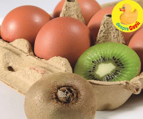 8 alimente minune pentru sezonul rece ce ofera extra vitamine pentru imunitate