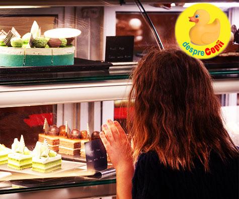 Cele mai rele 5 alimente pentru sanatatea copilului