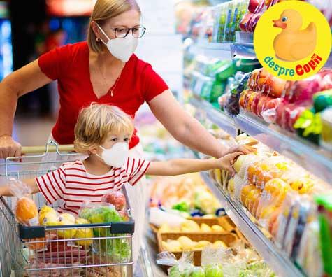 Alimentatia sanatoasa creste imunitatea. Iata 15 alimente care trebuie cumparate mai des pentru ca merita.