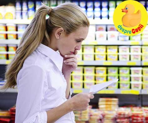 Cum recunosti o alimentatie sanatoasa?